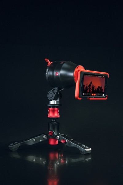 IB/E optics Smartfinder Pro - new electronical Director's Viewfinder