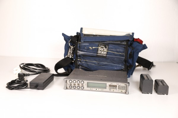 Sound Devices 788 Package USED