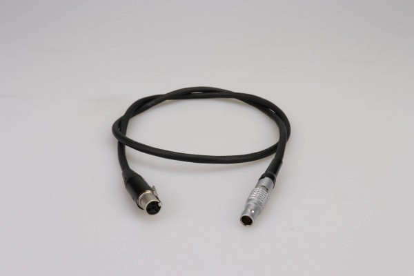 Powercable TVLogic TA4 -> Lemo 70cm