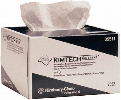 KIMTECH SCIENCE* Precision Wipes Tissue Wipers