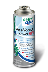 GreenClean G-2051 HI - Tech AIR DUSTER 400ml non inflammable