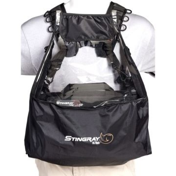 K-Tek Stingray KSRB2 – Rain Bib for Stingray Harness III