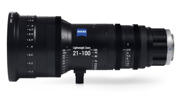 ZEISS Lightweight Zoom LWZ.3 21-100mm/T2.9-3.9 T*