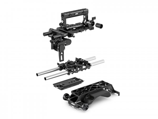 ARRI Pro Set for Canon C500 MkII (KK.0033626)