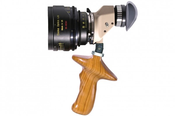 Denz OIC35 - Director's viewfinder for spherical lenses