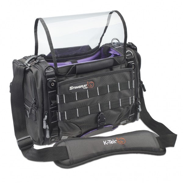 KSTGSXP – K-Tek Stingray Small X PURPLE - Special Edition - Limited