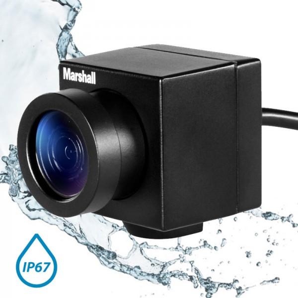 Marshall Waterproof Full HD Mini Camera CV502-WPM