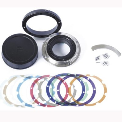 Zeiss Interchangeable Mount Set (IMS) CP.2 EF (21, 28 and 35 mm lenses) 21/T2.9, 25/T2.1 + 35/T2.1