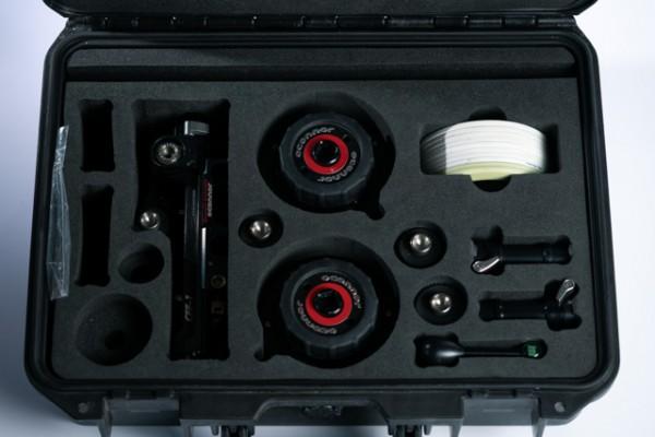 OConnor CFF-1 Cine Follow Focus Package - USED