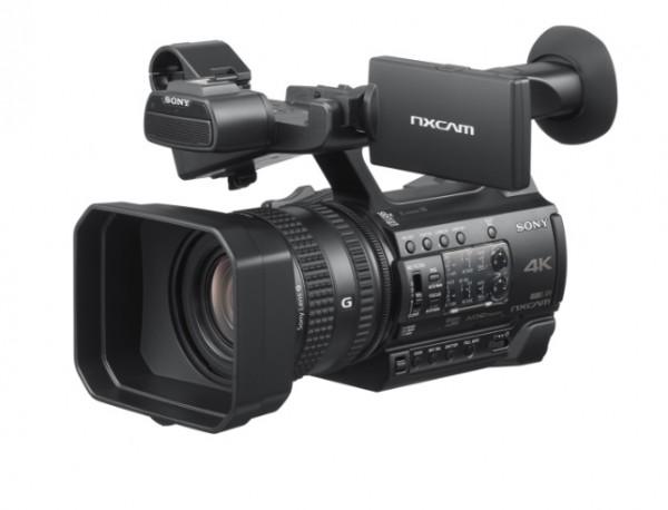 Sony HXR-NX200 4k- HD-Camcorder