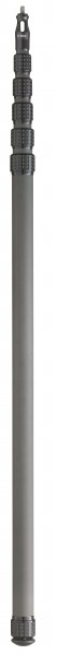K-Tek KlassikPro New Boom Pole w. removable Headpiece - KP20, KP20CCR