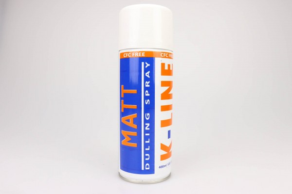 K-LINE Matt Dulling Spray, 400ml