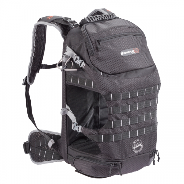 K-Tek Stingray KSBP1 Backpack (Limited Edition)