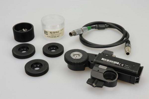 ARRI Controlled Lens Motor CLM-4 Basic Set, used