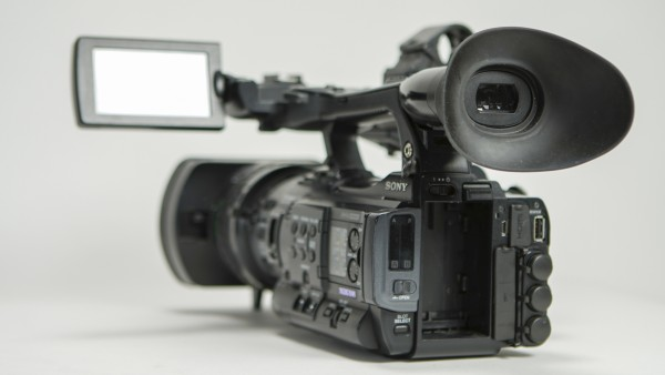 SONY PMW-200 XDCAM Camcorder Full HD - USED