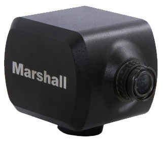 Marshall CV506-H12 New Compact 4K Camera