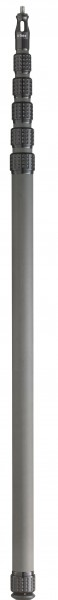 K-Tek KlassikPro New Boom Pole w. removable Headpiece - KP16, KP16CCR