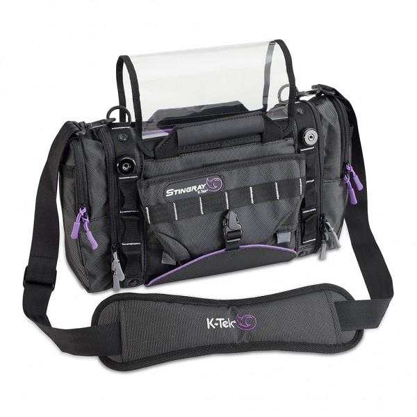 K-Tek Stingray Junior-X, PURPLE Bag - KSTGJRXP