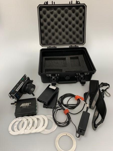 ARRI Remote Set WMU-3 - USED