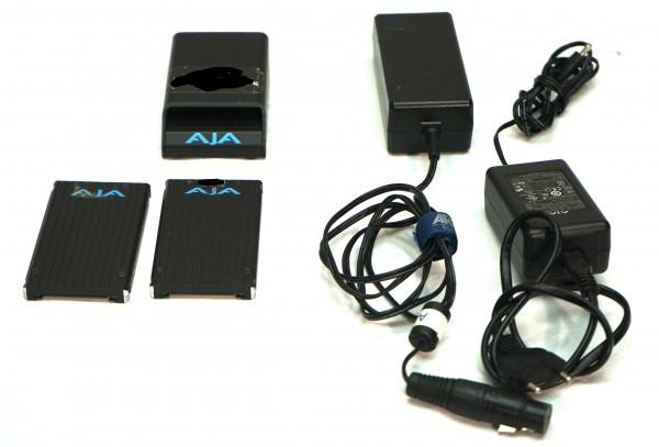 Aja Ki Pro Quad 4K Recorder - USED