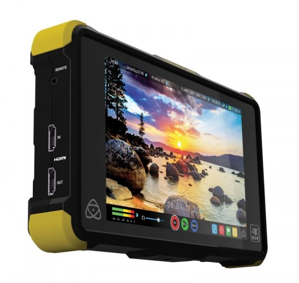 Atomos Shogun Flame - as long as stock is enough