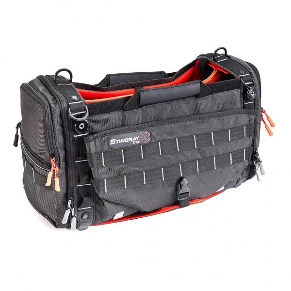 K-Tek Stingray New Large Audio Mixer Recorder Bag - KSTGLX