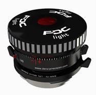 DENZ-NEW FDC light with ARRI Adapter PL >>> LPL Mount