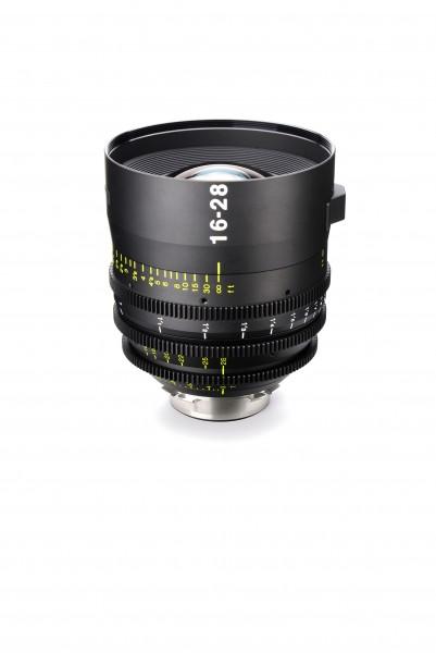 Tokina Cinema Zoom Lenses