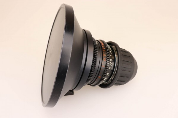 Zeiss Standard 12mm T2, PL-Mount, used