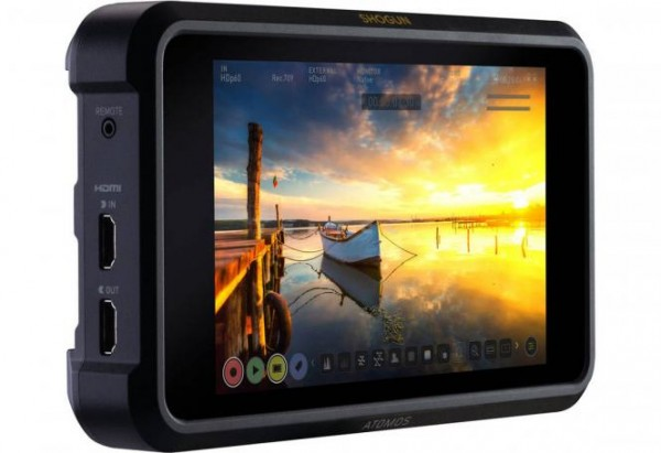 Atomos Shogun 7 - NEW