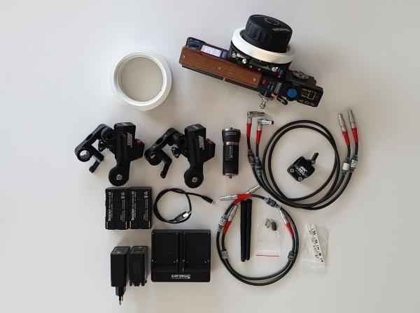 CMotion - C-Volution Set - USED