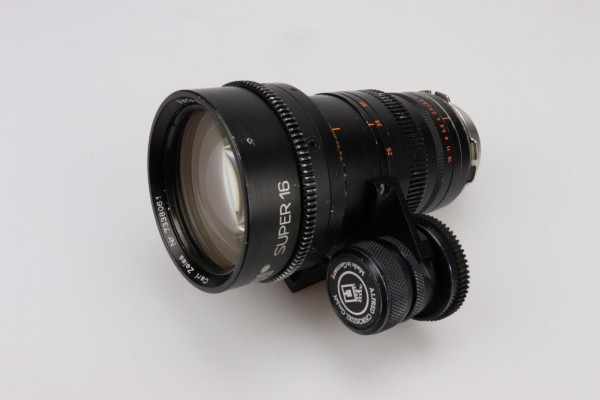 SOLD - Zeiss Vario-Sonnar 11-110mm, T2, PL-Mount, used