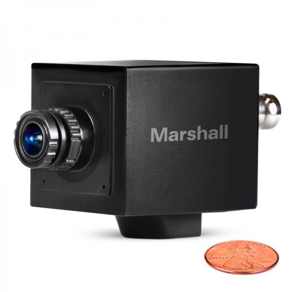Marshall Full HD Mini Camera with HDMI and 3G-SDI Output CV505-M