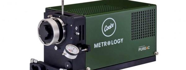 Cooke Metrology Lens Testing Projector Set- EX-DEMO