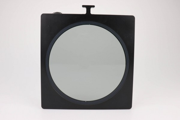 PURE4C Rotating Polarizer 6.6x6.6 with Schneider Filter
