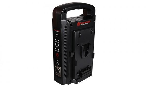 Berenstargh Dual Charger for V-mount battery 14.4/14.8V (Sony BP-95W BP-190WS)