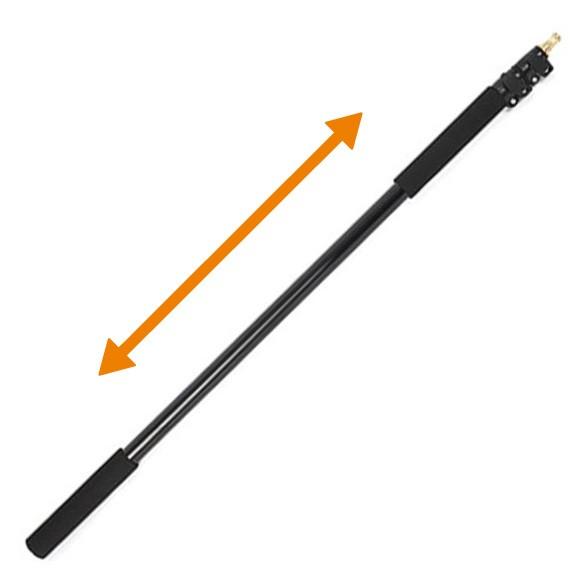 Fomex Boom Pole