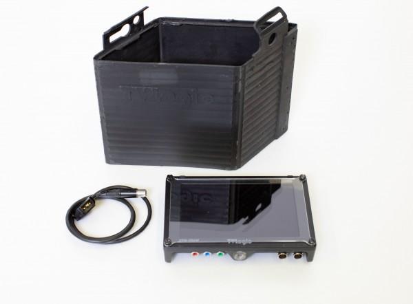 TVLOGIC VFM-056W MONITOR - USED