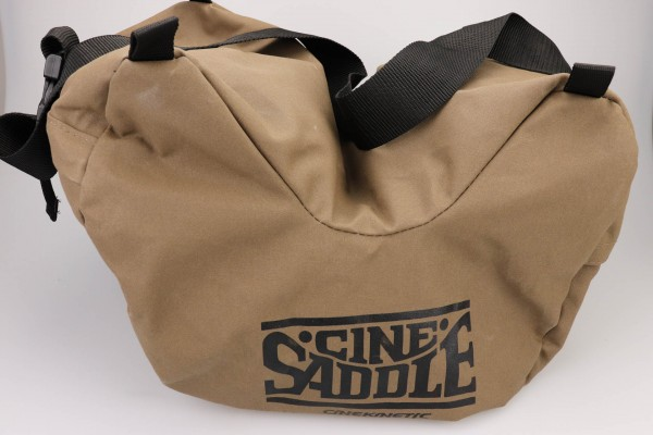 Cinekinetic Cine Saddle