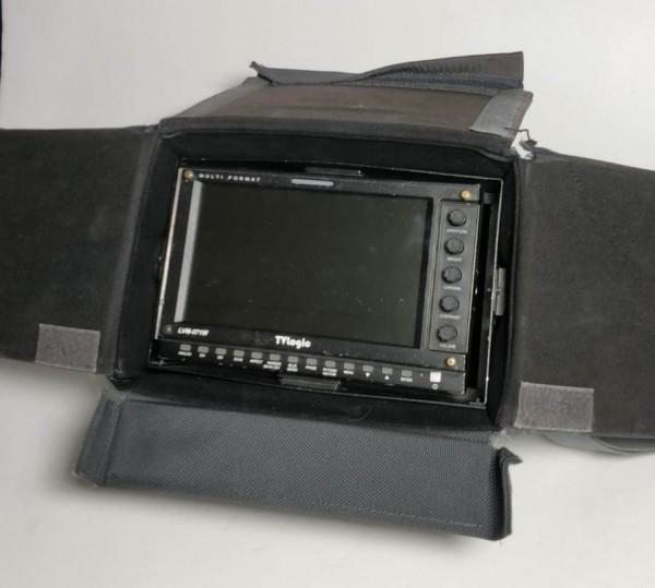 TV Logic LVM-071W - USED