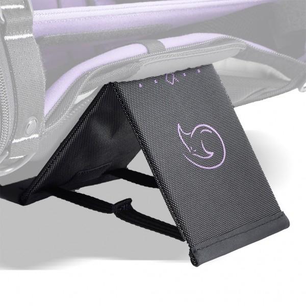 K-Tek Stingray Kickstand Purple - KSTGKP