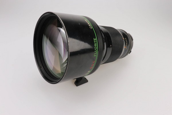 SOLD - Canon 300mm T2.8, PL-Mount, used