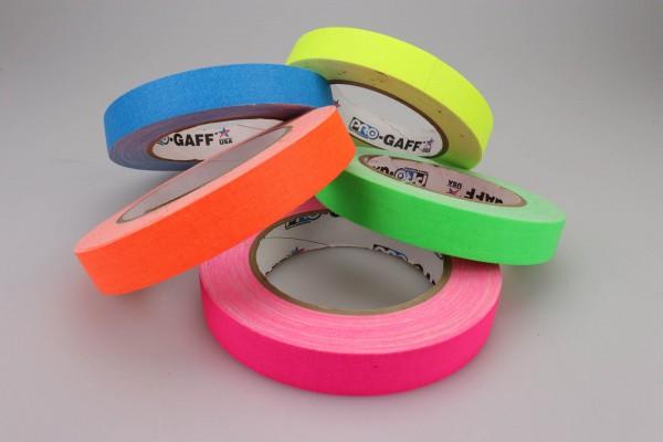 Neon Tape 19mm x 25m