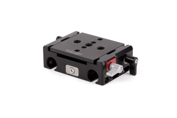 WOODEN CAMERA Unified DSLR 15mm Baseplate - 243800