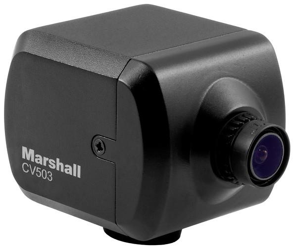 Marshall CV503 NEW GENERATION Camera