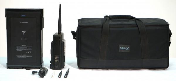 Pro-X Wireless video transmission system-USED
